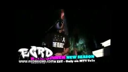 Don Omar - Blue Zone (live)