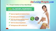Garcinia Health 1300 - Successful Healthy Diet Fat Burner Pill