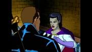Spider-man - 4x07 - The Vampire Queen