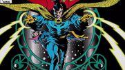 Доктор Стрейндж / Doctor Strange (2016) - зад кулисите с български субтитри