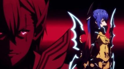 Phantasy Star Online 2: Episode Oracle - 03 ᴴᴰ