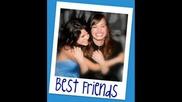 Bff Selena Gomez I Demi Lovato.wmv
