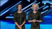 X Factor Live (20.10.2015) - част 4