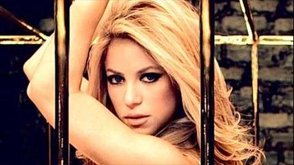 Shakira - Gordita + Бг Превод