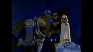 Teen Titans Ep 14 Part 3/3