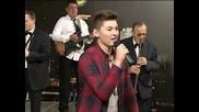 Igor Gmitrovic - Sve si ostavila - Sezam Produkcija - (tv Sezam 2014)