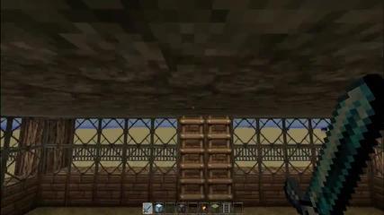 Minecraft Идеи за къщи ep1