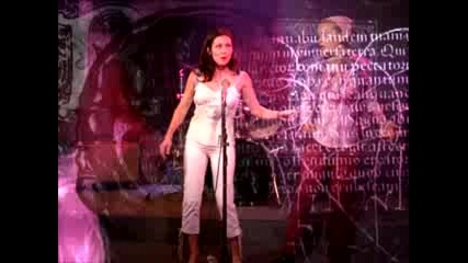 Charmed fanny opening Once upon a time