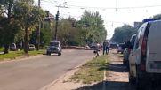 Ukraine: LPR head Plotnitsky hospitalised after suspected assasination attempt