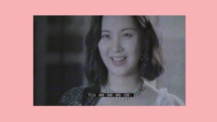 Girls' Generation ( Snsd ) - Holiday Night Teaser Clip # Seohyun