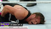 Dolph Ziggler vs. Baron Corbin – No Disqualification Match: WWE Extreme Rules 2016 Kickoff (Full Match)