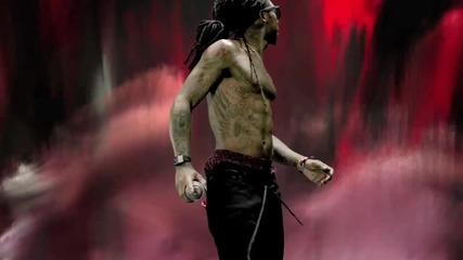 Lil Wayne - Mirror (teaser) ft. Bruno Mars