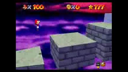 Super Mario Freerun