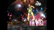 2009 Despina Vandi - Yparxei Zoi (fan - video)