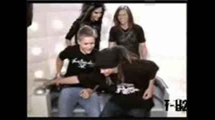 История За Славата На Tokio Hotel