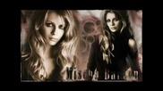 Marissa Coopar ( Misha Barton )