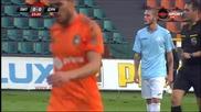 Греда спаси Дунав Русе от гол в дербито с Литекс