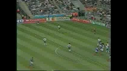 България На Евро 96