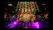 Sistar19 - Gone Not Around Any Longer 19 - Music Core 20130202