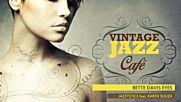 Vintage Jazz Caf - The Trilogy - Full Album_ - Vol. 1 Vol. 2 Vol 3