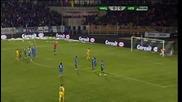 3.04.10 Гола на Бардон срещу Черноморец 1 - 0 (1 - 1)