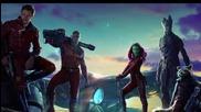 """Пазители на Галактиката - """"Населяването на Галактиката"""""""
