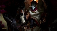 Jhin - New Additional Lines - League of Legends