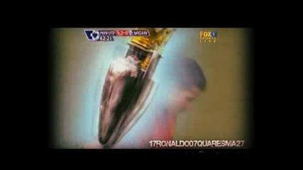 Cristiano Ronaldo ~ Impossible Is Nothing ~ 07 - 08 Season