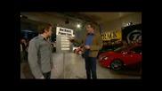 Golf - 5 GTi --- TOP GEAR