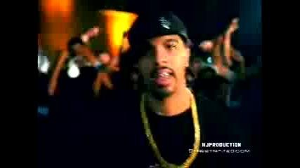 Chamillionare Feat. Lil Flip - Turn It Up