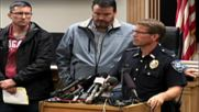 USA: Police profile Washington state shooter as manhunt gets underway