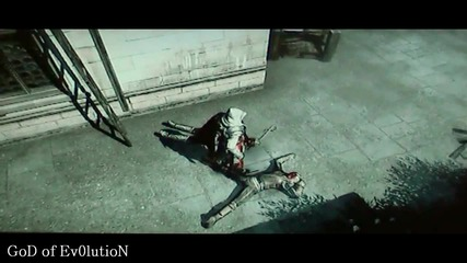 Assassin's Creed 2 (ps3) Doctor Trophy/achievement