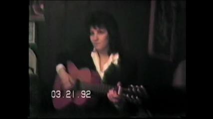 Жанна Дудукалова Прощание с Осенью, концерт