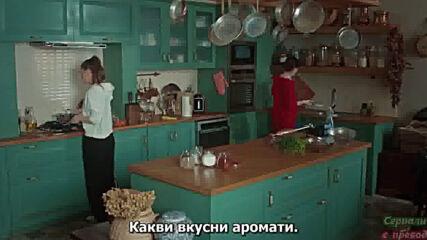Семейство Боран- сезон 3, еп.87