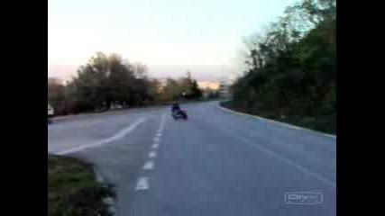 Ицо Белята - Riding Day - 24.10.2007