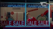 Овцата Шон - Филм Анимация Премиера 2 Част Англиско Аудио
