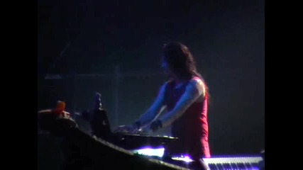 Nightwish - Dark chest of wonders (montova,  italy 2009)