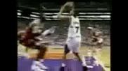 10 - Те Най - Добри Баскетболни Забивки