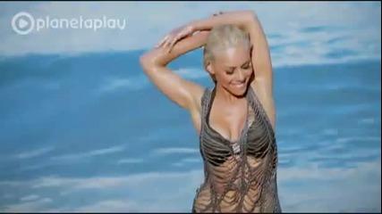 New! Гергана - Мирис на любов ( Официално видео ) 2012