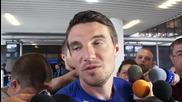 Йовов: Силни футболисти напуснаха Левски