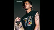 Zayn Malik - I Won't Mind - Zayn Naughty Demo