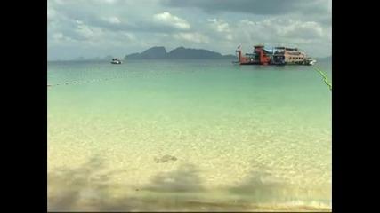 Подводни сватби в Тайланд