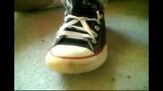 Triad Shoelace Tutorial - Инструкция - как да направим връзката за обувки в `triad` - 30stm