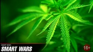 Smart Wars еп.7 Марихуаната