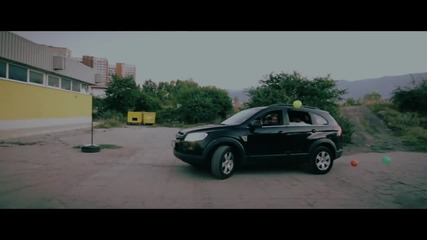 Премиера Md Beddah & Dj Skill - The Boomblaster Hd