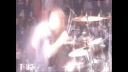 interesni kadri na Tokio Hotel ot turneta,TV shou i klipove