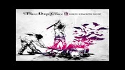 Three Days Grace - World So Cold + Bg subs