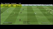 Mario Balotelli | 41 Yrd Goal Fifa 13