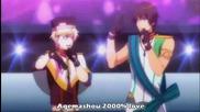 (bg subs) Uta no Prince-sama Maji Love 2000% - Ending