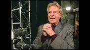 Мъж Пее невероятно опера America Got TalenT 2008
